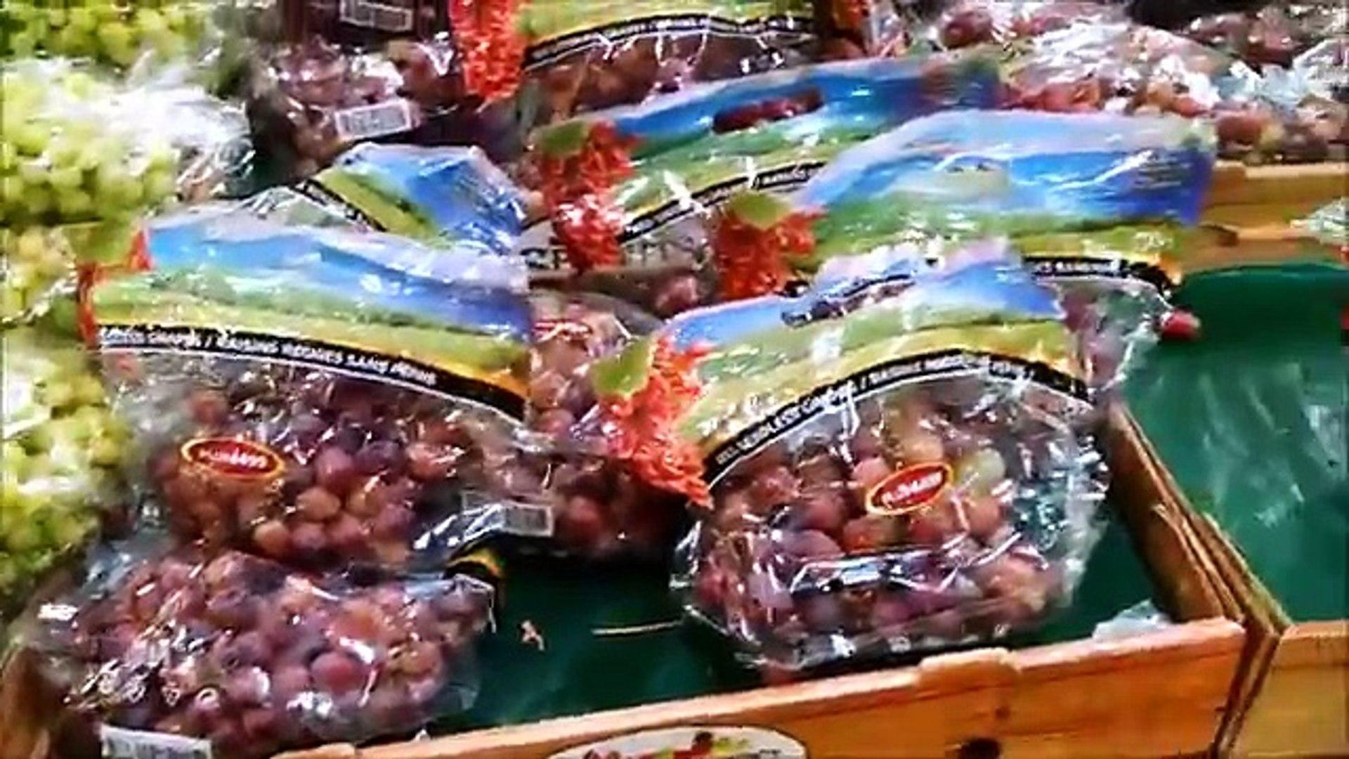 Что, почём? Покупаем фрукты, овощи в Sprouts. LifeinUSA. жизнь в Америке, в США.