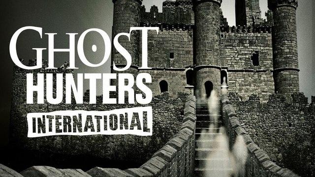 Ghost Hunters: International - S01E15 - The Ghost Child of Peru