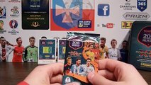 BIG Puszka - TIN - Road to RUSSIA 2018 - Limited Edition - Panini karty Adrenalyn xl