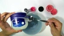 DIY Zelf lipgloss /lipbalsem maken met vaseline - DIY Lip Bomb van Big Bazar hervullen
