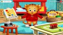 Daniel Tigers Grr-ific Feelings - Daniel Tigers Neighborhood Grr-ific Feelings Gameplay for Kids