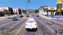 GTA 5 LSPDFR 0 3 1 Police Mod 120 | New Car Pack | Los