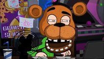 The most of five nights at freddys 2-3-4 animation - Top Markiplier animated FNAF