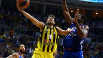 The champs return home: Fenerbahce vs. Efes