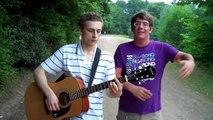 Wenn nicht Du & Kind der Sonne ( mit Gitarre im Park MaximNoise & Andy Skandy )