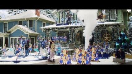 BAD MOMS 2 Official Trailer (2017) Mila Kunis, A Bad Moms Christmas Movie HD