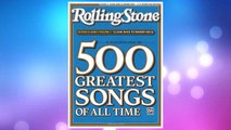 GET PDF Selections from Rolling Stone Magazine's 500 Greatest Songs of All Time: Guitar Classics Volume 2: Classic Rock to Modern Rock (Easy Guitar TAB) (Rolling Stones Classic Guitar) FREE