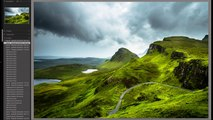 The Importance of Photo Editing and Shooting in RAW Explained - With Landscape Photo Samples!