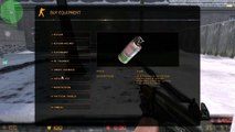 Counter-Strike: Condition Zero gameplay with Hard bots - Vostok - Counter-Terrorist (Old - 2014)