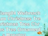 Tianliang04 Weihnachtsbaum Christmas Tree Christmas Tree Christmas Tree Ornaments Hanging