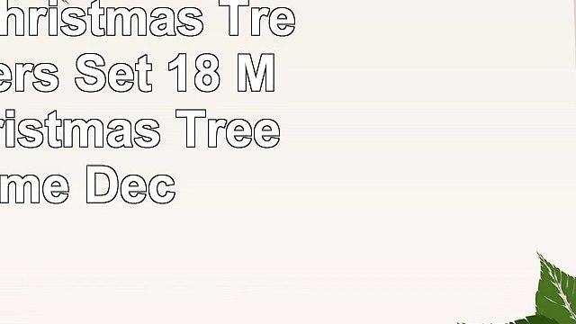 Tianliang04 Weihnachtsbaum Christmas Tree 15 Meters Set 18 Meters Christmas Trees Home