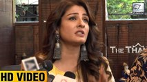 Raveena Tandon Reacts On Mersal And 'Me Too' Controversy