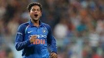Jasprit Bumrah Takes Kiwis Captain Kane Williamson LBW Wicket | IND vs NZ 2nd ODI