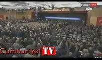 İyi Parti'nin tanıtım toplantısında İzmir Marşı ve Mehter Marşı çaldı