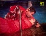 Bangla hot song|হৃদয়টা হয়ে গেল [স্বামী স্ত্রীর যুদ্ধ] Hridoyta Hoye Gelo Bangla romantic song| । Bangla Movie Song - Manna, Shabnur (1)
