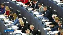 SCHWERPUNKT: EU debattiert über längere Zulassnung von Glyphosat   Tagesschau24