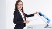 How Buying A Photocopier Shows Faith In The American Economy