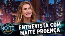 Entrevista com Maitê Proença