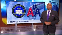 NAACP: Flying American Airlines Could Be 'Unsafe' for Black Passengers