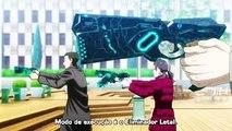 アニメのシーン集       japanese anime!English subtitles!クロノトリガーのBGMを混ぜて