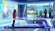 Alpes-Maritimes : profiter de la Toussaint pour faire de la voile