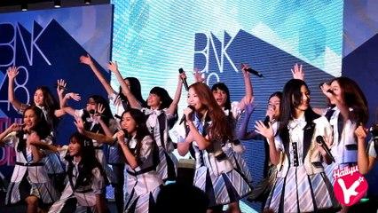 [HALLYU K] BNK48 'The Debut' - Aitakatta (会いたかった) Thai ver.