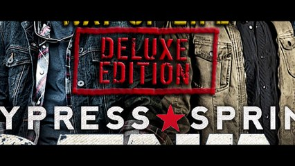 Cypress Spring - Denim XXL: Way Of Life (Deluxe Edition) - Available Now