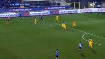 Jasmin Kurtic Goal HD - Atalanta3-0Verona 25.10.2017