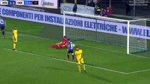 Jasmin Kurtic Goal HD - Atalanta 3-0 Verona - 25.10.2017 (Full Replay)