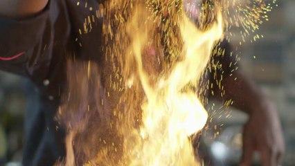 Trailer: Cook Like A. Champion - Season 2