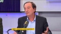 """Macron a """"complètement rajeuni l'image du village d'Astérix"""", juge Michel-Edouard Leclerc"""