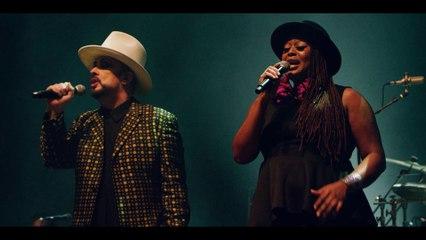 """Culture Club """"Black Money"""" Live At Wembley (Official Video) [2017] [HD"""