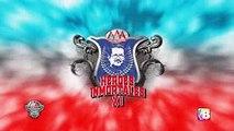 AAA Heroes Inmortales XI La Presentacion Antonio Peña By Theanunnakilish