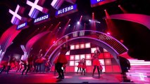 INCREDIBLE IRISH DANCE With A Tapping Twist On Britain's Got Talent | Got Talent Global