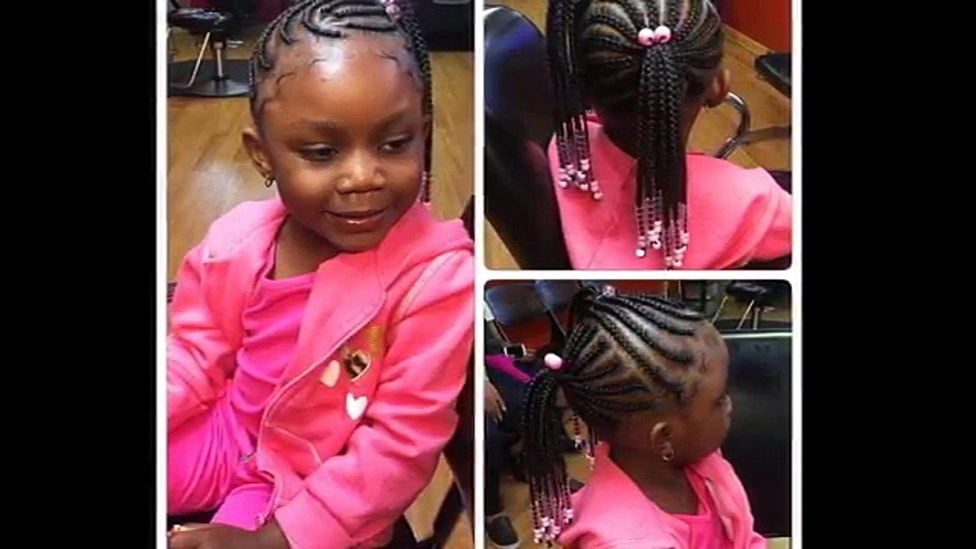 42 Crochet Hairstyles For Kids Crochet Braids And Twist Hairstyles For Black Kids Video Dailymotion