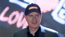 Kevin Feige Attempts To Avoid Inhumans Questions