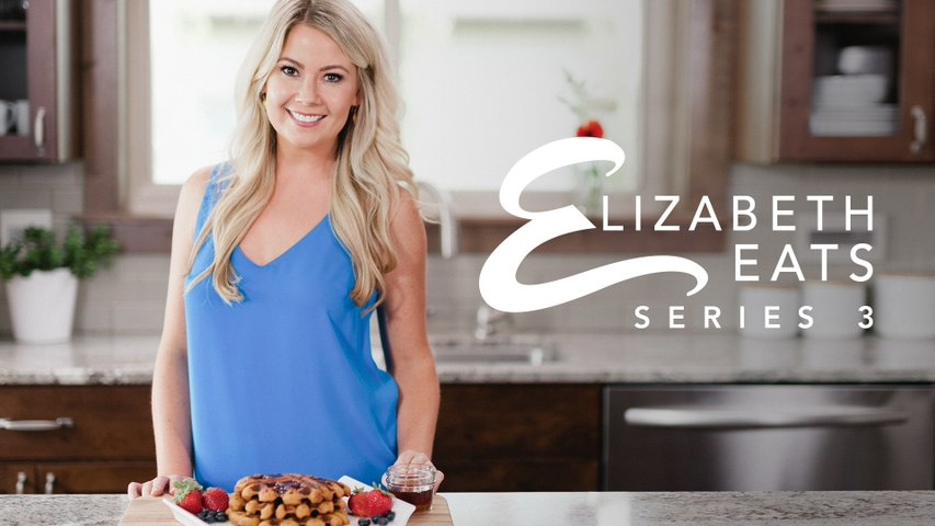 FMTV - Elizabeth Eats Season 3 - Healthy Make Ahead Meals & Lunches