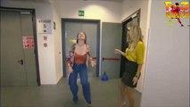 DILETTA LEOTTA E AURORA RAMAZZOTTI Best Wardrobe Malfunctions & OOPS in Tv
