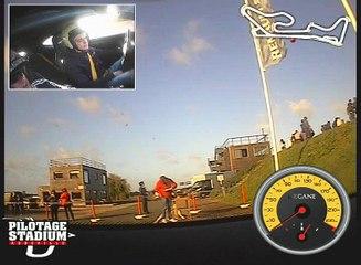 Votre video de stage de pilotage  B061211017PS0005