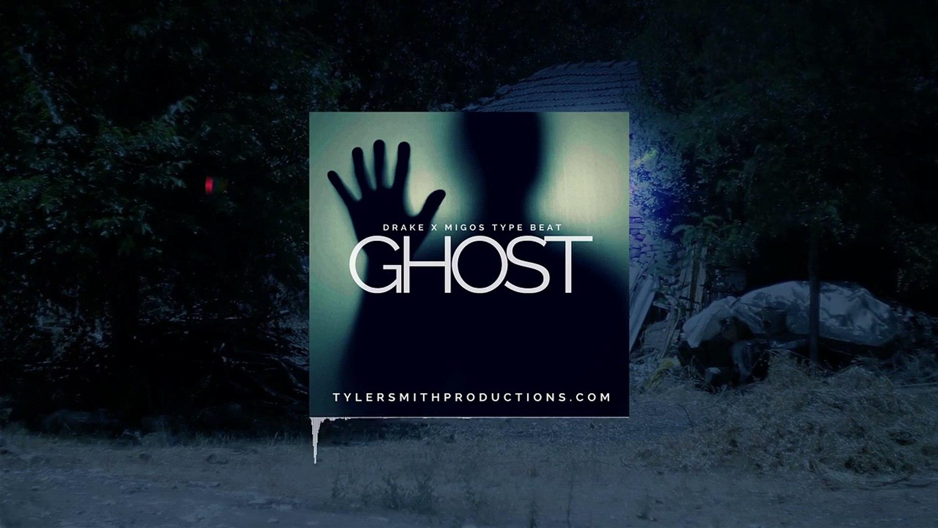 Drake X Migos Type Beat -Ghost-