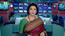 NTV Shokaler Khobor | 26 October, 2017