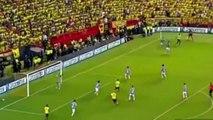 Espectacular atajada de Marcelo - Barcelona vs Gremio 0-3 | Copa Libertadores 2017
