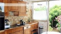 A vendre - Maison - LE PLESSIS BOUCHARD (95130) - 7 pièces - 132m²