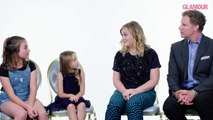Will Ferrell and Amy Poehler Interviewed by Kids _ Glamour-6j_86mPIYko