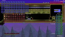 Hunter PvP! Python The Hunter! || Terraria Mini-Games w/ Pedguin || Stream Highlights [Part 4]