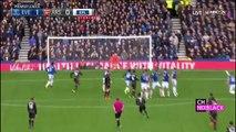 Highlights: Everton 2 - 5 Arsenal (Ngoại hạng Anh 2017/18)
