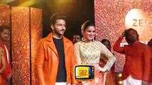 Diwali Special  With Dheeraj & Shraddha aka Karan & Preeta  Kundali Bhagya  Zee TV