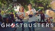 GHOSTBUSTERS - Sam Tsui, Alyson Stoner, & KHS BY  Zili Music Company