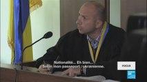 Ukraine : Mikheïl Saakachvili tente de s'imposer sur la scène politique