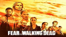Crossover The Walking Dead y Fear The Walking Dead CONFIRMADO CON PRUEBAS!!